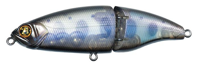 Воблер PONTOON 21, Danzante J 100S-LL, 100мм, б/лоп.,20.3 гр., 0.5-1.5 м., №813