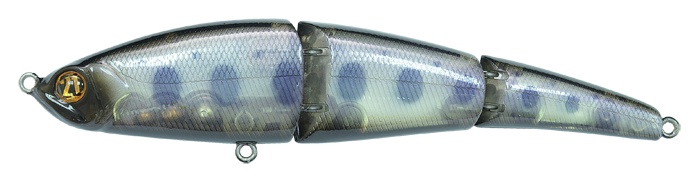 Воблер PONTOON 21, Danzante J2 140S-LL, 140мм, б/лоп.,26.5 гр., 0.5-1.5 м., №813