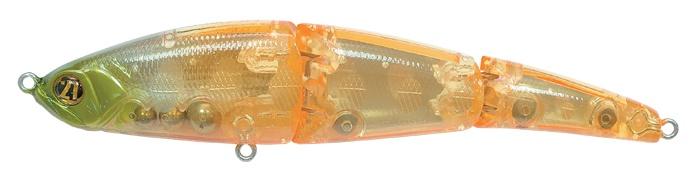 Воблер PONTOON 21, Danzante J2 140S-LL, 140мм, б/лоп.,26.5 гр., 0.5-1.5 м., №853