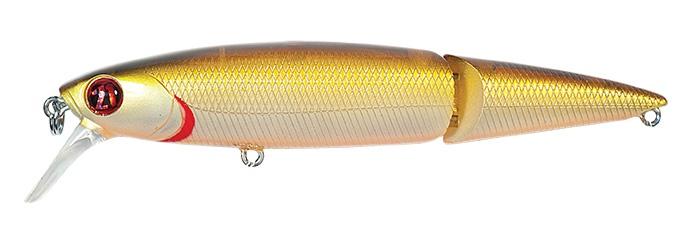 Воблер Pontoon21 Tantalisa, 2-x частн., плавающ., 85мм., 8.6 гр.,0.5-1.0 м.,№417