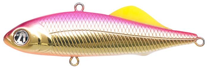 Воблер Pontoon21, Bet-A Vib, 54 Nano Sound, 54мм., 8.5гр, #018F