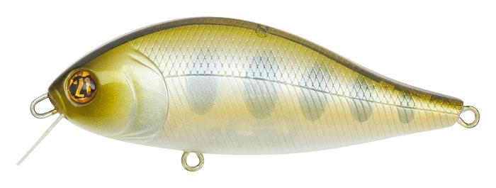 Воблер PONTOON 21, Bet-A-Shad 75F-SR, 75мм, 12.7 гр., 0.1-0.3 м., №351