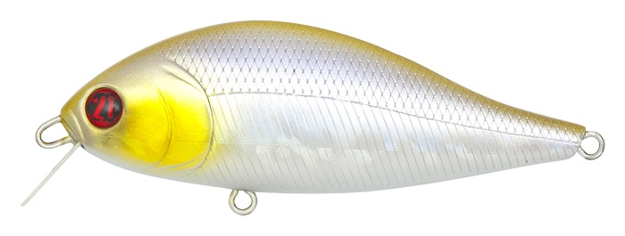 Воблер PONTOON 21, Bet-A-Shad 83SP-SR, 83мм, 17.3 гр., 0.2-0.4 м., №A30