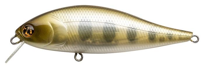 Воблер PONTOON 21, Bet-A-Shiner 91F-SR, 91мм, 16.4 гр., 0.1-0.3 м., №351