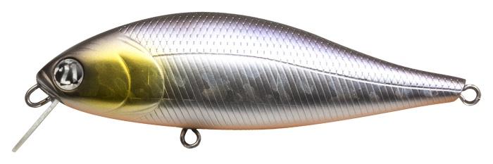 Воблер PONTOON 21, Bet-A-Shiner 91F-SR, 91мм, 16.4 гр., 0.1-0.3 м., №A11
