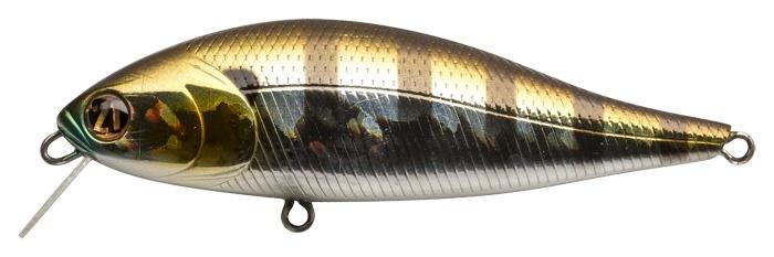 Воблер PONTOON 21, Bet-A-Shiner 91SP-SR, 91мм, 17.3 гр., 0.2-0.4 м., №007