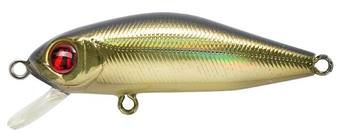 Воблер PONTOON 21, Crackjack 48F-DR, 48мм., 3.6гр., погруж.1.8-2.0 м., цвет №R22