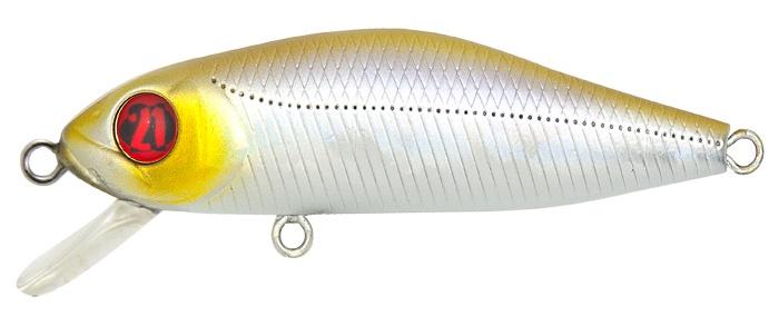 Воблер PONTOON 21, Crackjack 98F-DR, 98мм., 16.0гр., погруж.2.0-2.5 м, цвет №A30