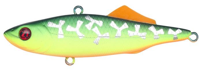 Воблер Pontoon21, Kalikana Vib, 65 Nano Sound, 65мм, 16.5гр, #070F