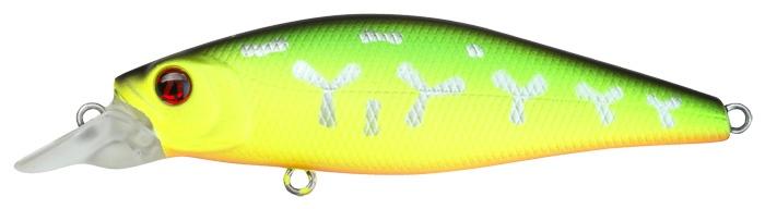 Воблер PONTOON 21, SapShad 65F-SR, 65мм, 6.25 гр., 0.4-0.7 м., №070