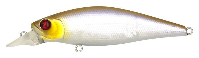 Воблер PONTOON 21, SapShad 90F-SR, 90мм, 15.7 гр., 0.7-1.0 м., №A30