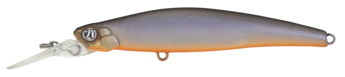 Воблер Pontoon21 PREFERENCE MINNOW 75F-DR, 75 мм.,5.0 гр., 0.8-1.2м, цвет A11