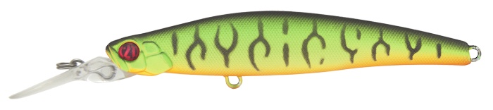 Воблер Pontoon21 Preference Minnow 75F-DR, плавающий, P21-PSM75F-DR-A42, №A42, длина 7,5 см, 5 г, 0,8-1,2 м