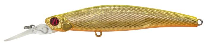 Воблер Pontoon21 PREFERENCE MINNOW 75F-DR, 75 мм.,5.0 гр., 0.8-1.2м, цвет A63