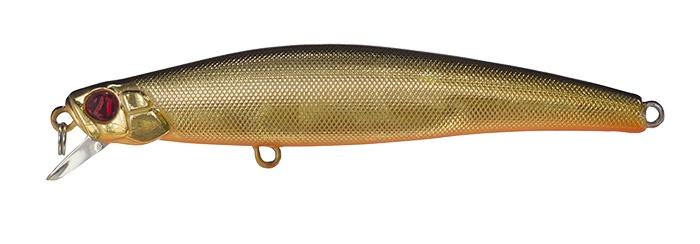 Воблер Pontoon21 Preference Minnow 75F-SR, плавающий, P21-PSM75F-SR-A02, №A02, длина 7,5 см, 4,8 г, 0,3-0,5 м