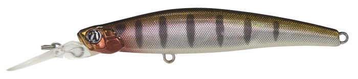 Воблер Pontoon21 Preference Minnow 75SP-DR, зависающий, P21-PSM75SP-DR-A07, №A07, длина 7,5 см, 5,6 г, 1,0-1,5 м