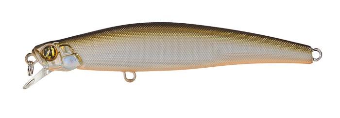 Воблер Pontoon21 PREFERENCE MINNOW 75SP-SR, 75 мм.,5.4 гр., 0.4-0.6м, цвет A60