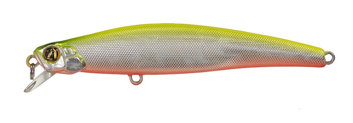 Воблер Pontoon21 PREFERENCE MINNOW 75SP-SR, 75 мм.,5.4 гр., 0.4-0.6м, цвет A62