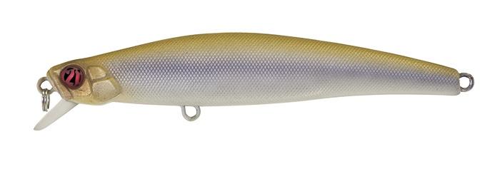 Воблер Pontoon21 PREFERENCE MINNOW 90F-SR, 90 мм.,7.0 гр., 0.3-0.7м, цвет A30