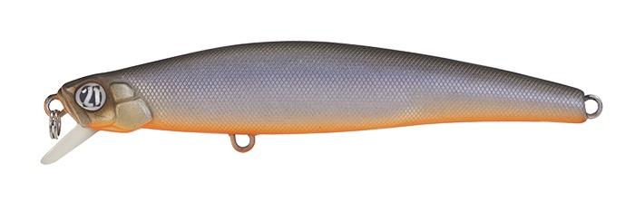 Воблер Pontoon21 Preference Minnow 90SP-SR, зависающий, P21-PSM90SP-SR-A11, №A11, длина 9 см, 7,3 г, 0,4-0,8 м