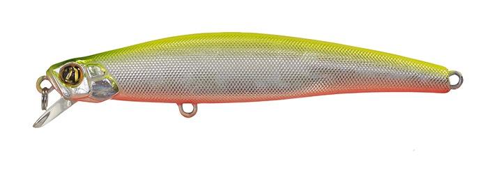 Воблер Pontoon21 Preference Minnow 90SP-SR, зависающий, P21-PSM90SP-SR-A62, №A62, длина 9 см, 7,3 г, 0,4-0,8 м