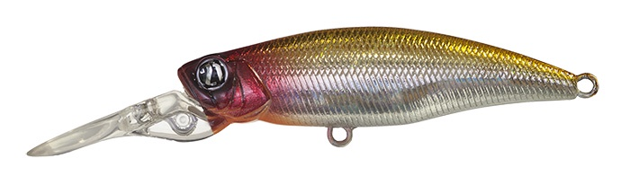 Воблер Pontoon21 Preference Shad 55SP-DR, зависающий, P21-PSH55SP-DR-A15, №A15, длина 5,5 см, 4,5 г, 1,0-1,5 м
