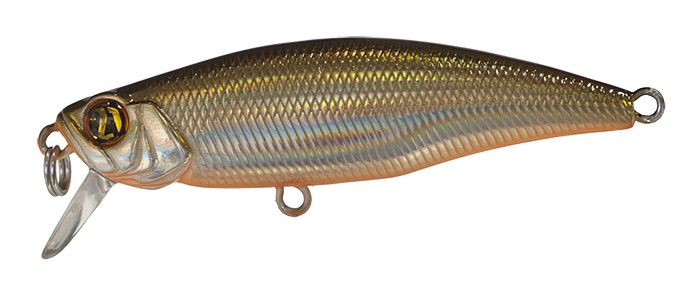 Воблер Pontoon21 Preference Shad 55SP-SR, зависающий, P21-PSH55SP-SR-A60, №A60, длина 5,5 см, 5,4 г, 0,4-0,6 м