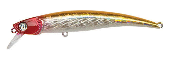 Воблер Pontoon21 Shallow First 70F-SR, 70мм.,4.0 гр., 0.3-0.6 м., цвет: A15