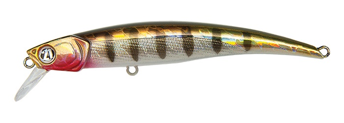 Воблер Pontoon21 Shallow First 70SP-SR, 70мм., 4.35 гр., 0.3-0.8 м., цвет: A07