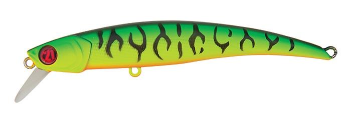Воблер Pontoon21 Shallow First 70SP-SR, 70мм., 4.35 гр., 0.3-0.8 м., цвет: A42