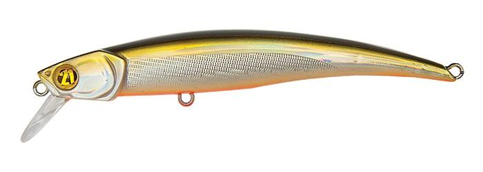 Воблер Pontoon21 Shallow First 85SP-SR, 85мм., 6.9 гр., 0.4-1.0 м., цвет: A60