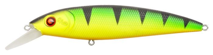Воблер GAD BONUM 90F-SR, 90 мм, 10.8 гр, 0.7-1.0, цвет 008