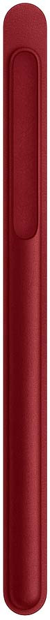 Чехол для стилуса Apple Pencil Case Apple Pencil, MR552ZM/A, red ручка стилус philippi doux in a black pencil case z54069 30