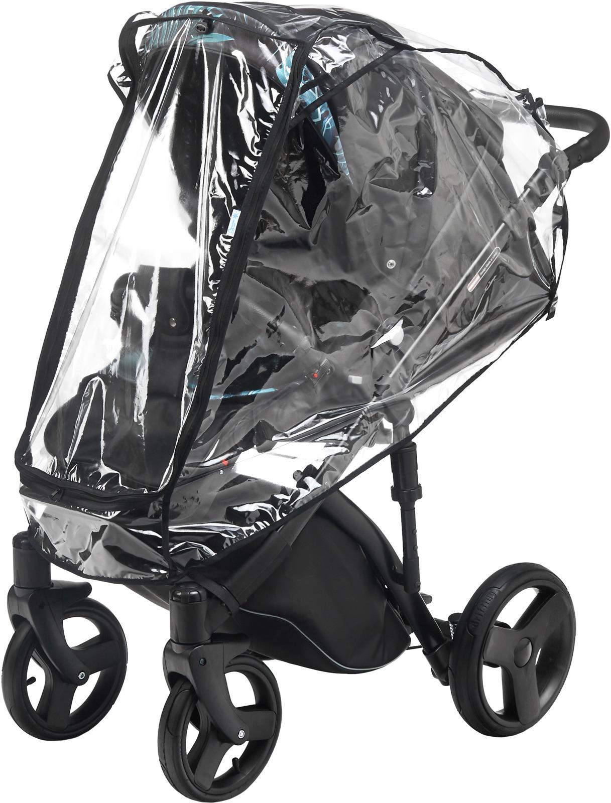 Дождевик для коляски Noordline, RA-PVH-022 муфта tigger warmhands на ручку коляски