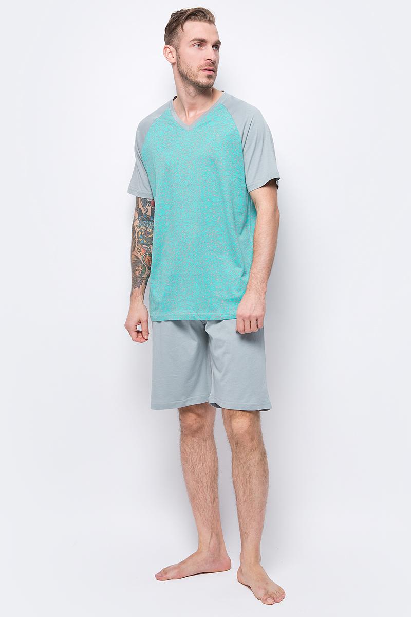 Комплект белья Doreanse комплект белья мужской doreanse футболка и брюки цвет коричневый зеленый белый 4518 размер m 46