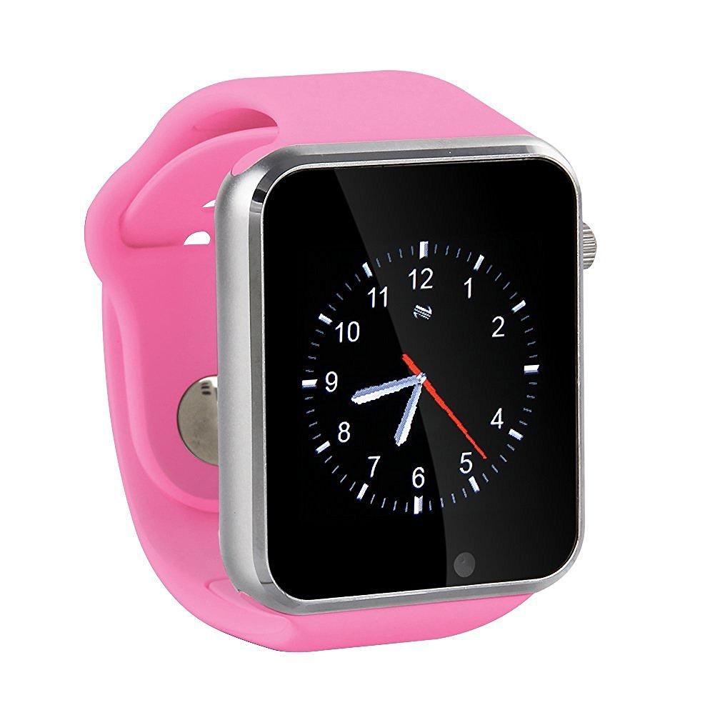 Умные часы Zodikam A1, 4385, розовый умные часы zodikam zdk a1 черный