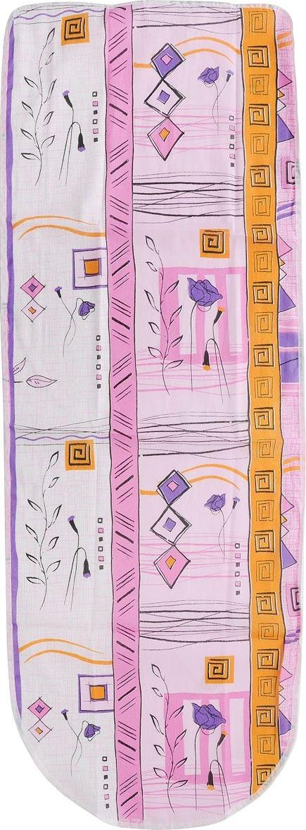 Чехол для гладильной доски Eurogold Basic, С34, размер S, цвет в ассортименте недорого