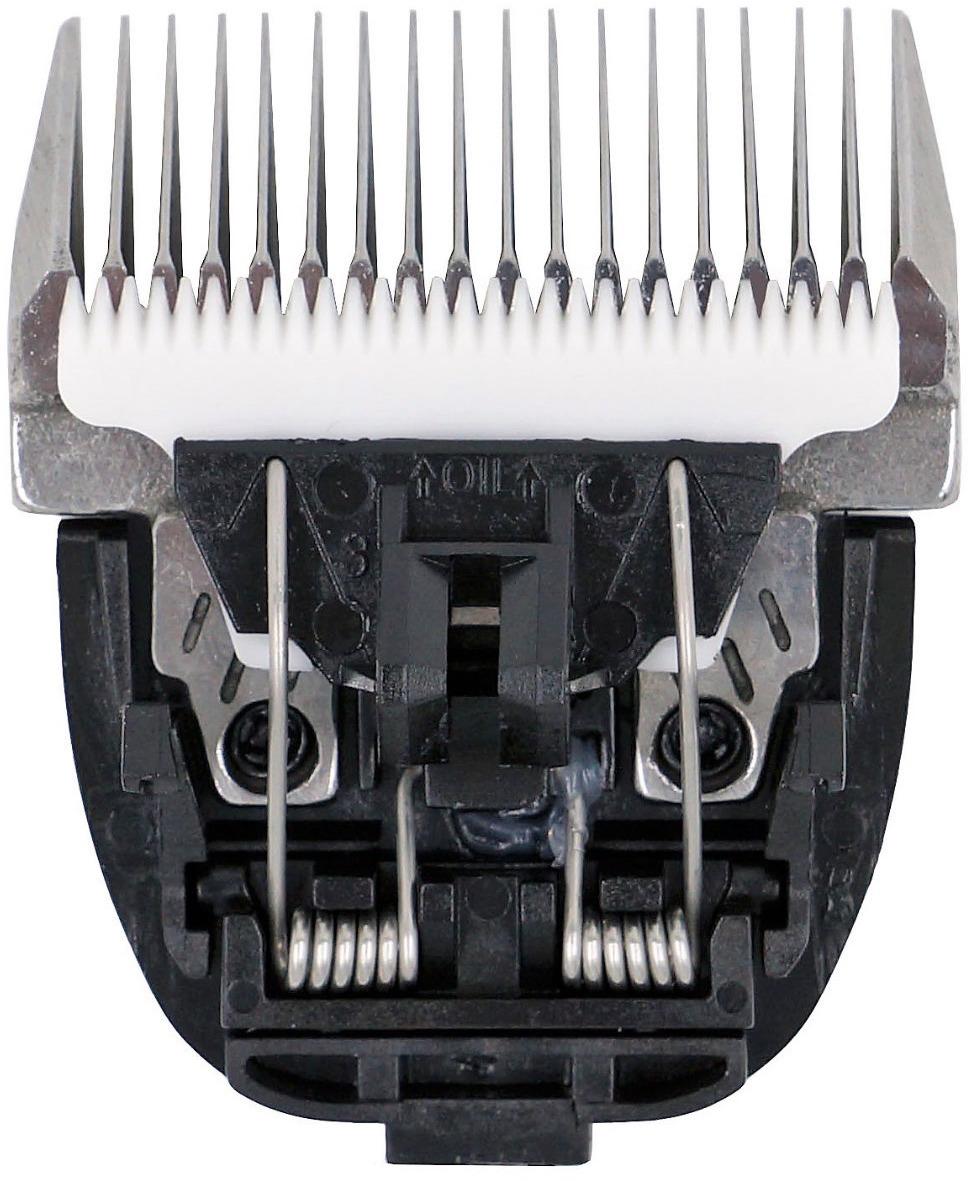 Насадка для стрижки животных Codos Нож 12мм CP-9200/9180/9500/9580/9600/9180/9700 сменный нож для машинки codos cp 9580 cp 9600 ср 9200 cp 9180 cp 9700 325015