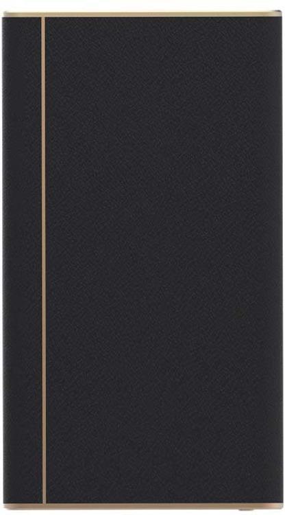 Внешний аккумулятор Energizer Power Bank UE10009, 10000 mAh, black карманный светодиодный фонарь uniel 08789 от батареек 166х44 85 лм p wp011 bb yellow