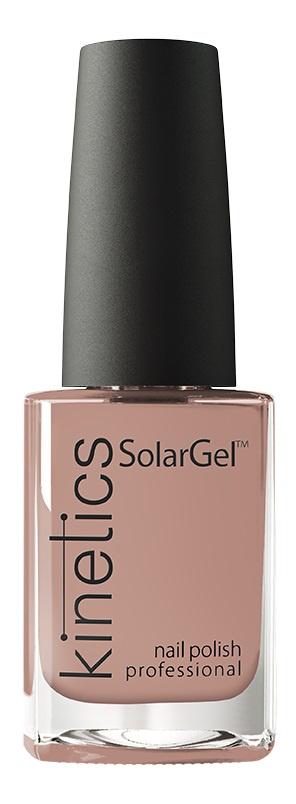 цены на Лак для ногтей Kinetics SolarGel Polish, профессиональный, 15 мл, тон 392 Nude Different  в интернет-магазинах