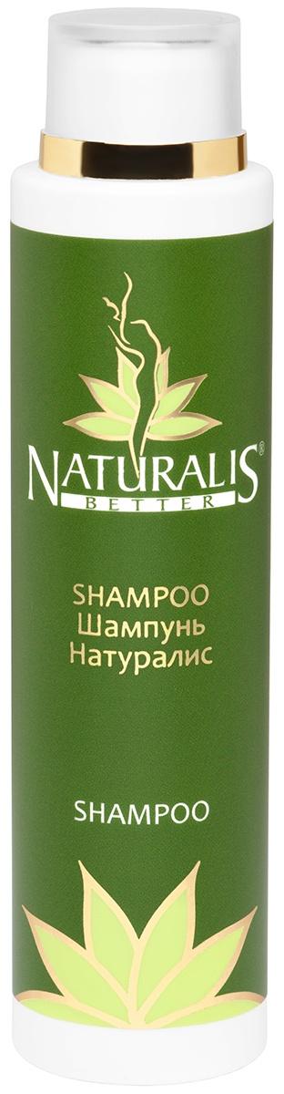 Шампунь для волос NaturalisШампунь000629Разработан для бережного очищения волос. Ухаживает за кожей головы, способствует защите от стрессового воздействия неблагоприятных факторов внешней среды. Подходит для ежедневного применения. БИО косметика, сертифицированная согласно ECOGRUPPO (Италия).