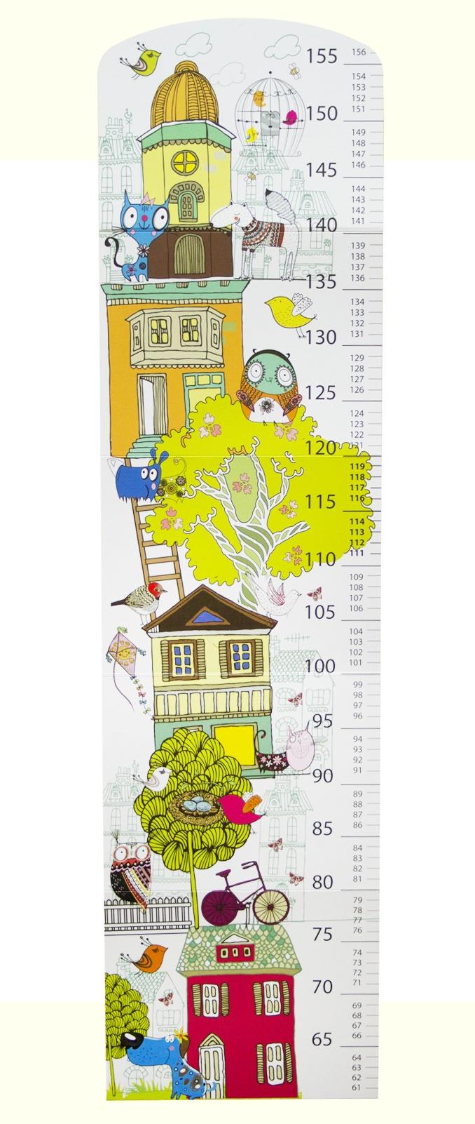 Ростомер Family Treasures, 8087, белый цена