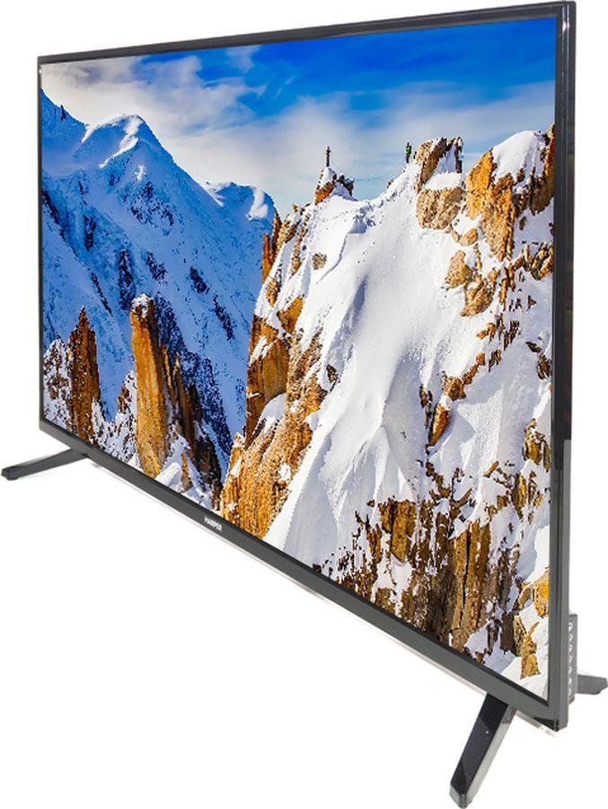 Телевизор Harper 32R670T 32, черный flash hdd плееры