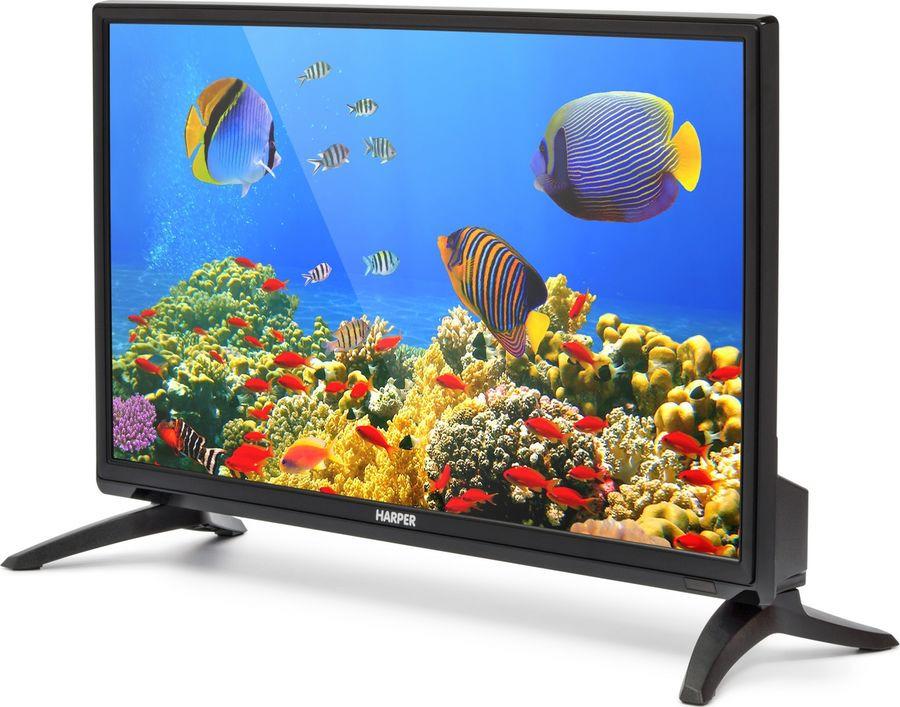 лучшая цена Телевизор Harper 20R470T 20