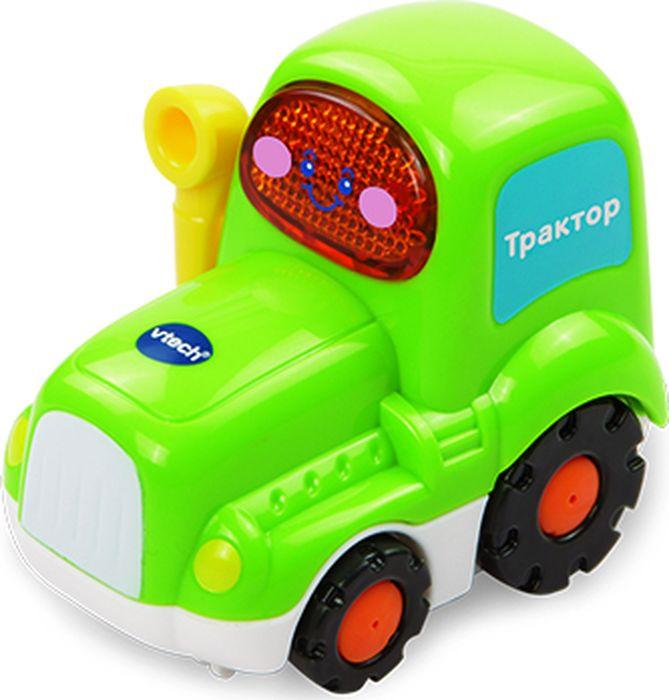 Интерактивная игрушка Vtech Трактор, 80-127726