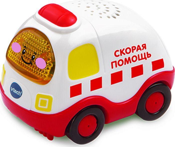 Интерактивная игрушка Vtech Скорая помощь, 80-119726