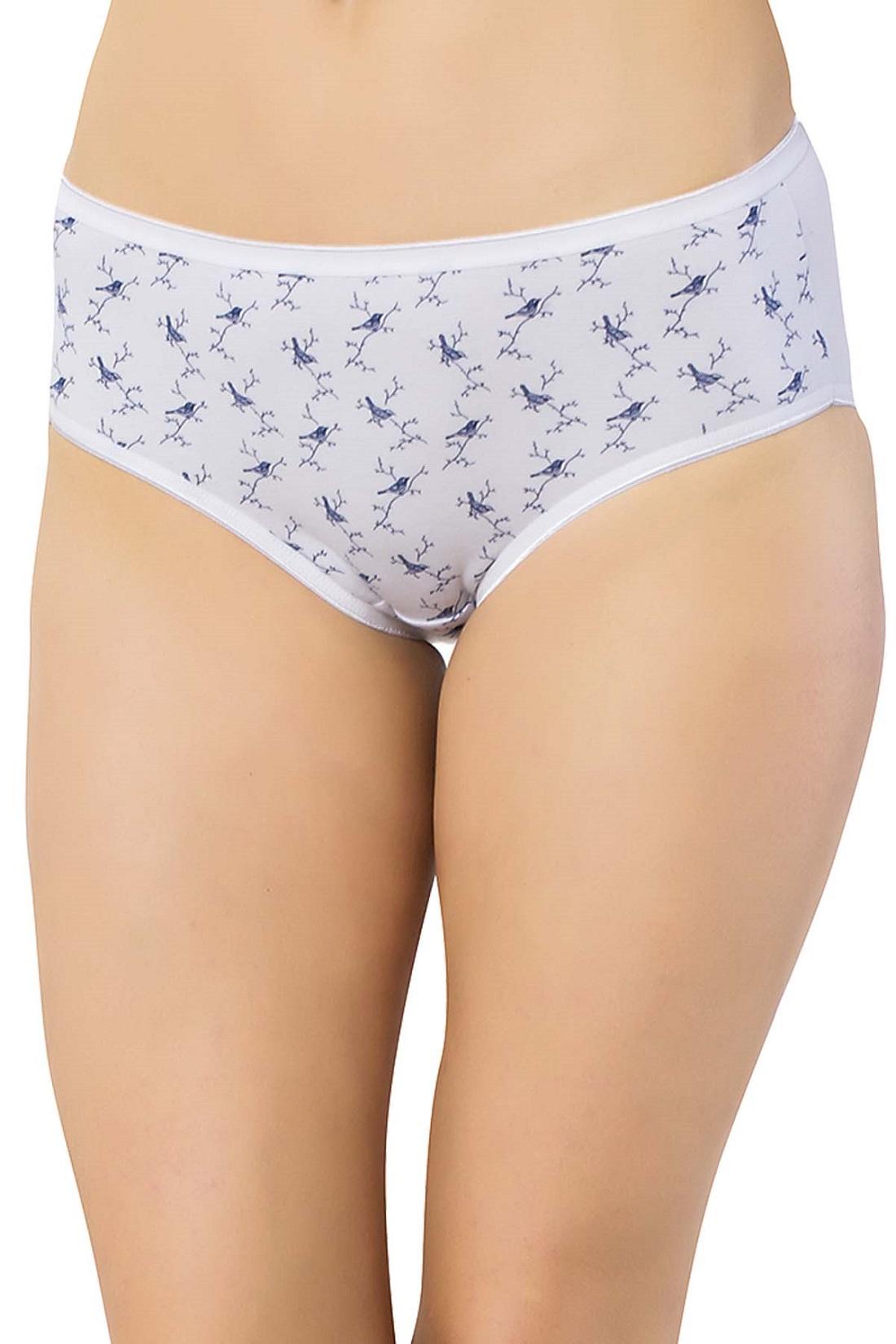 Трусы Ozkan Underwear трусы private structure 209 mu 0649 white