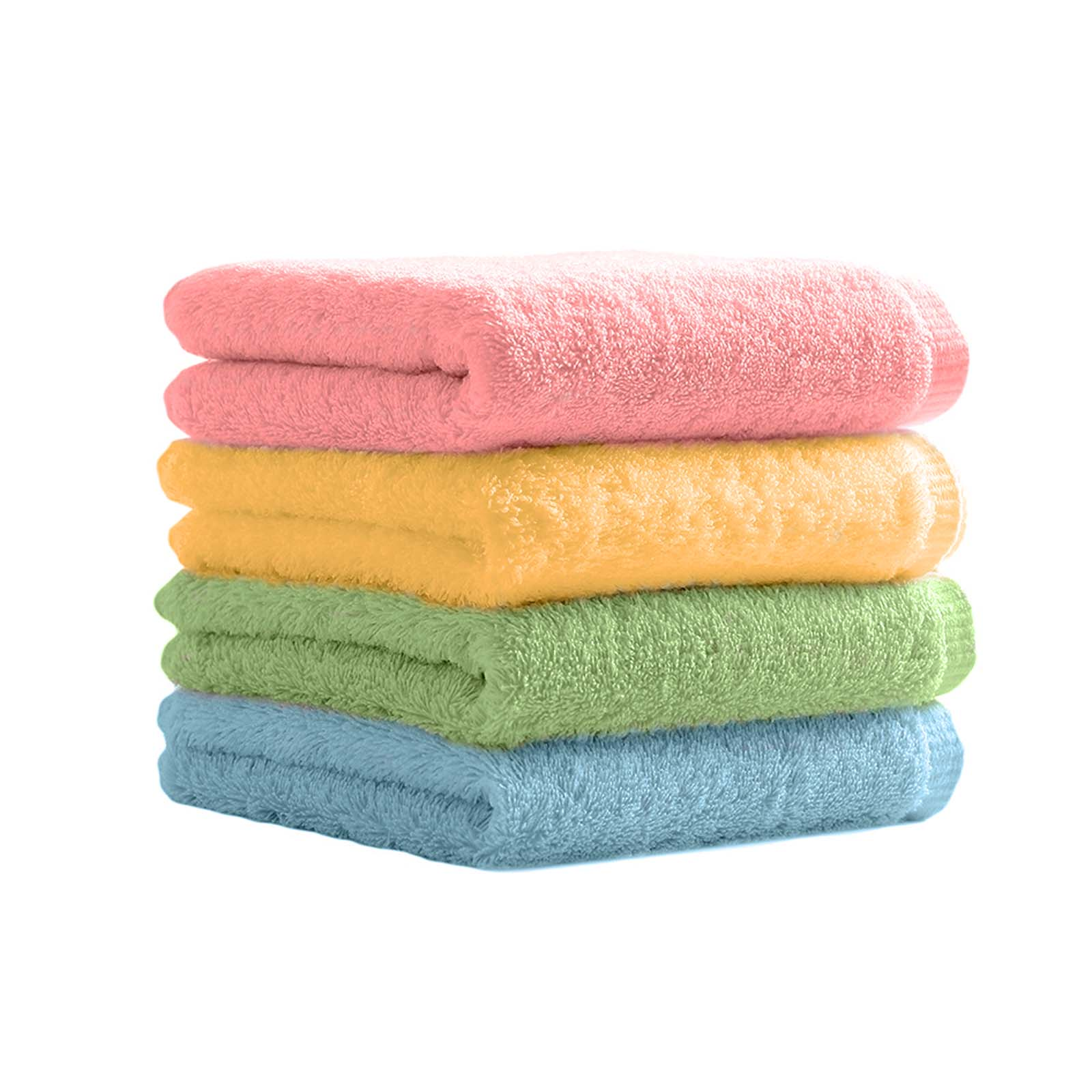 Набор кухонных полотенец Bonita Цукаты, 11011217513, 25 х 30 см, 4 шт набор полотенец bonita французская сирень 45 х 60 см 3 шт