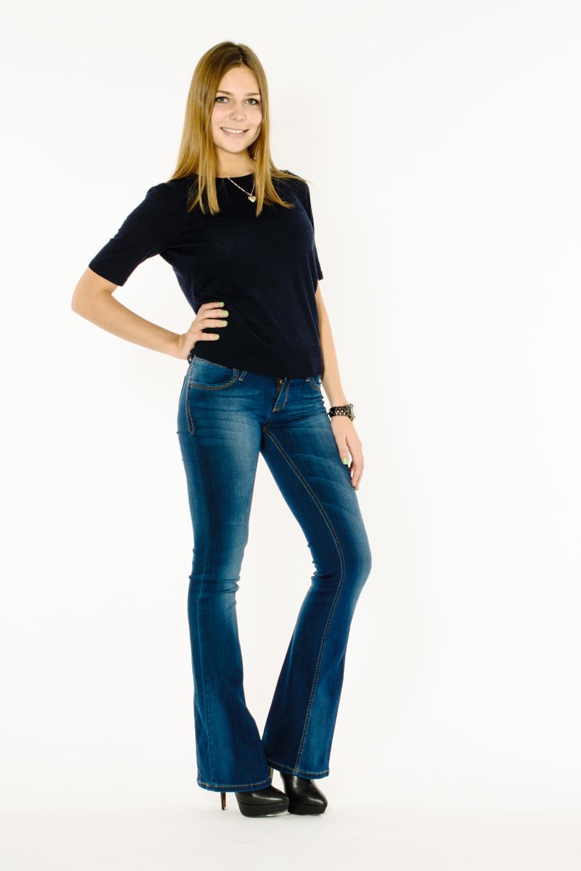 Джинсы WHITNEY джинсы узкие ellyn