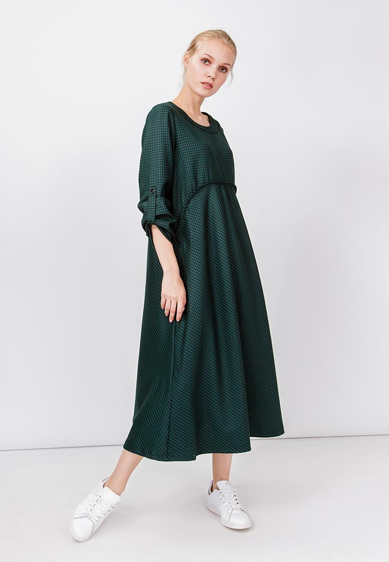 Платье МадаМ Т платье мадам т эвелина цвет белый по4208 0103 размер 50